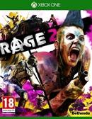 Xbox One RAGE 2 (PEGI)
