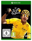 Xbox One Tour de France 2018 (PEGI)