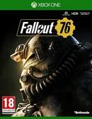 Xbox One Fallout 76 (PEGI)