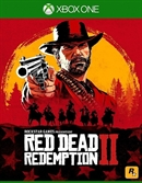 Xbox One Red Dead Redemption 2 -- Day One Edition (USK)
