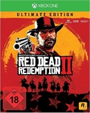 Xbox One Red Dead Redemption 2 -- Ultimate Edition (USK)