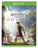 Xbox One Assassin's Creed Odyssey (PEGI)