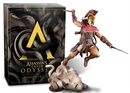 Xbox One Assassin's Creed Odyssey -- Medusa Edition (PEGI)