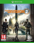 Xbox One Tom Clancy's: The Division 2 (PEGI)