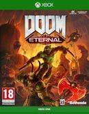 Xbox One DOOM Eternal (PEGI)