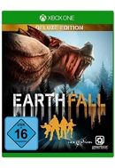 Xbox One Earth Fall -- Deluxe Edition (USK)