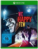 Xbox One We Happy Few (USK)