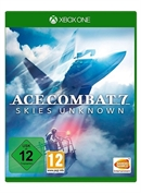 Xbox One Ace Combat 7: Skies Unknown (PEGI)