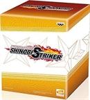 Xbox One Naruto to Boruto: Shinobi Striker -- Collector's  Edition (PEGI)