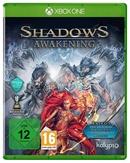 Xbox One Shadows: Awakening (PEGI)