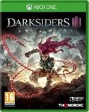 Xbox One Darksiders 3 (PEGI)