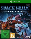 Xbox One Space Hulk: Tactics (PEGI)
