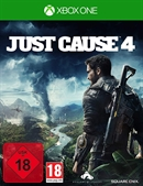 Xbox One Just Cause 4 (PEGI/USK)
