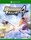 Xbox One Warriors Orochi 4 (PEGI)
