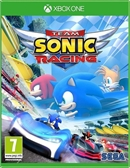 Xbox One Team Sonic Racing (PEGI)
