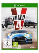 Xbox One V Rally 4 (PEGI)
