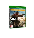 Xbox One Tom Clancy´s Ghost Recon Wildlands Year 2 -- Gold Edition (PEGI)