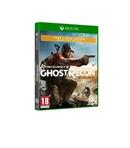Xbox One Tom Clancy´s Ghost Recon Wildlands Year 2 Gold Edition (PEGI)