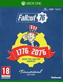 Xbox One Fallout 76 -- Tricentennial Edition (PEGI)
