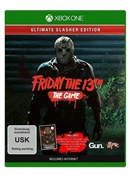 Xbox One Friday the 13th -- Ultimate Slasher Edition (USK)