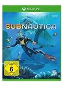 Xbox One Subnautica (USK)