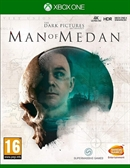 Xbox One The Dark Pictures: Man of Medan (PEGI)