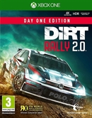 Xbox One DiRT Rally 2.0 -- Day One Edition (PEGI)