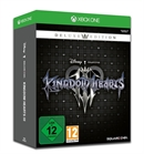 Xbox One Kingdom Hearts III -- Deluxe Edition (PEGI/USK)