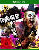 Xbox One RAGE 2 (USK)