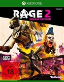 Xbox One RAGE 2 -- Deluxe Edition (USK)