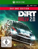 Xbox One DiRT Rally 2.0 -- Day One Edition (USK)