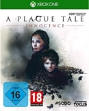 Xbox One A Plague Tale: Innocence (PEGI)
