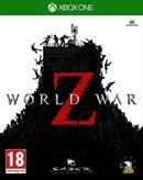 Xbox One World War Z (PEGI)