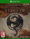 Xbox One The Elder Scrolls Online: Elsweyr (PEGI/USK)