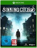 Xbox One Sinking City (PEGI)