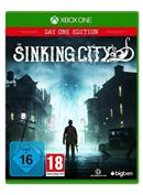 Xbox One Sinking City -- Day One Edition (PEGI)