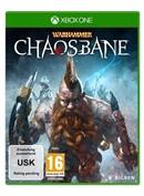 Xbox One Warhammer Chaosbane (PEGI)