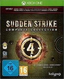 Xbox One Sudden Strike 4 -- Complete Collection (PEGI)