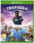 Xbox One Tropico 6 (PEGI)