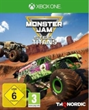 Xbox One Monster Jam Steel Titans (PEGI)