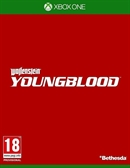 Xbox One Wolfenstein: Youngblood -- Deluxe Edition (USK)