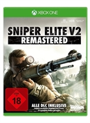 Xbox One Sniper Elite V2 -- Remastered (USK)