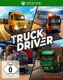 Xbox One Truck Driver (USK)