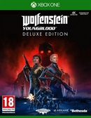 Xbox One Wolfenstein: Youngblood -- Deluxe Edition (UK Uncut)