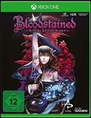 Xbox One Bloodstained: Ritual of the Night (USK)