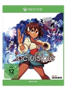 Xbox One Indivisible (USK)
