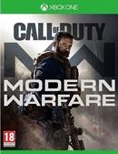Xbox One Call of Duty: Modern Warfare (PEGI)
