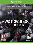 Xbox One Watch Dogs Legion -- Ultimate Edition (PEGI)