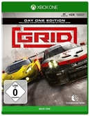 Xbox One GRID - Day One Edition (USK)