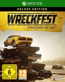 Xbox One Wreckfest -- Deluxe Edition (PEGI)